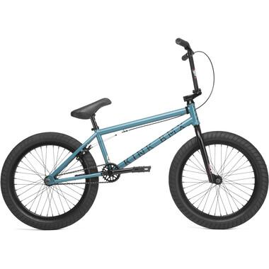 """BMX KINK WHIP XL 21"""" Bleu 2020"""